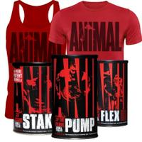 Animal Health Nutrition Health & Performance Stack