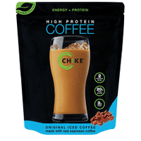 Chike Nutrition High-Protein Coffee