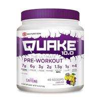 Scivation Quake 10.0 Pre-Workout