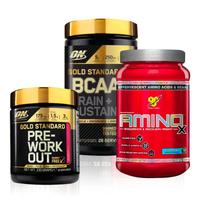 Energy & Recovery Stack
