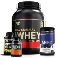 Optimum Gold standard stack